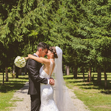 Wedding photographer Sebastian Sabo (sabo). Photo of 03.12.2014