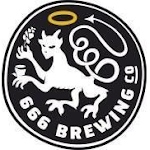 Logo for 666 Brewing