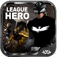 League Hero Runner