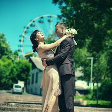 Wedding photographer Maryan Shkirlyak (Carpe7Diem). Photo of 24.05.2015