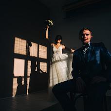 Wedding photographer Dmitriy Margulis (margulis). Photo of 12.02.2018