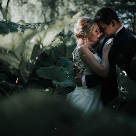 Wedding photographer Magdalena i tomasz Wilczkiewicz (wilczkiewicz). Photo of 17.03.2018