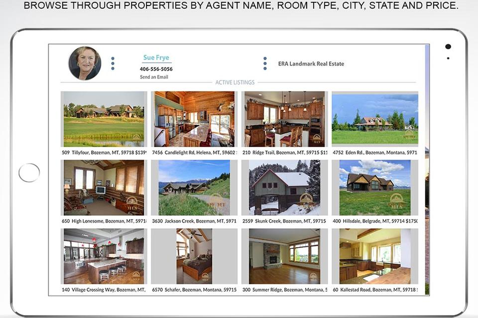 My Property Makeover- screenshot