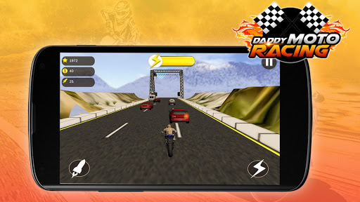 玩免費賽車遊戲APP|下載爸爸摩托赛车 app不用錢|硬是要APP
