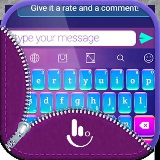 TouchPal Emoji Colors 個人化 LOGO-玩APPs