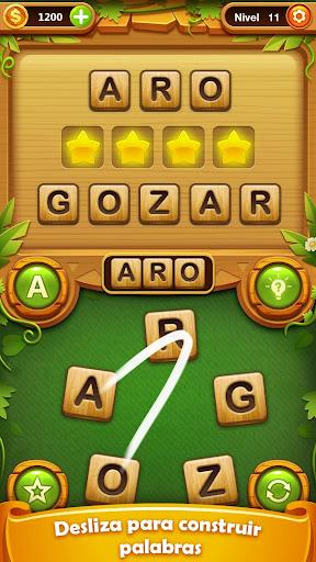 Palabra Encontrar - juegos de palabras 1.4 screenshots 6