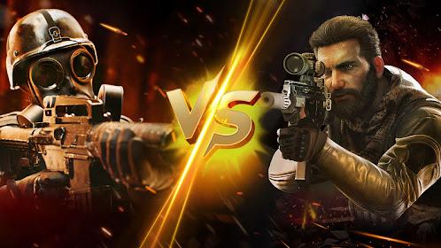 Sniper 3D Assassin Ops Mod