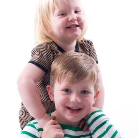 by Christine Ayre - Babies & Children Child Portraits
