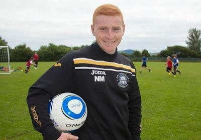 Le plus jeune coach d'Europe est au Pays de Galles