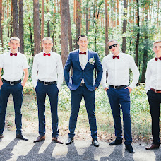 Wedding photographer Aleksandr Kolebanov (no4mee). Photo of 09.11.2016