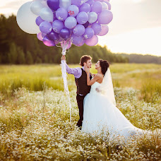 Wedding photographer Anna Gerasimova (GerasimovAnna). Photo of 02.10.2015