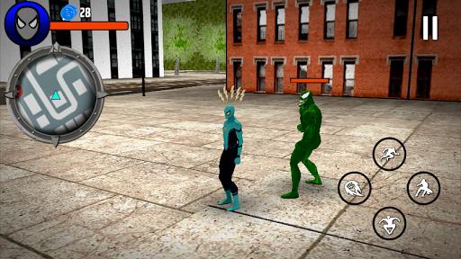Power Spider 2 3.5 de.gamequotes.net 5