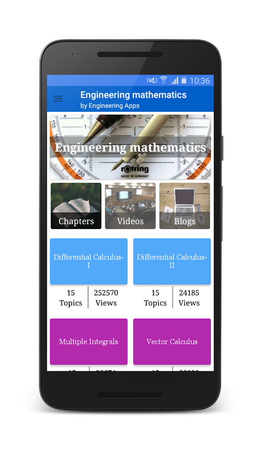 Engineering mathematics android apps on google play engineering mathematics screenshot fandeluxe Images