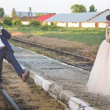 Wedding photographer Doru Bordei (BordeiDoru). Photo of 22.06.2017