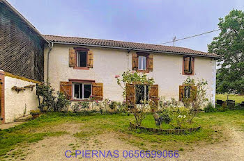 maison à Saint-Martin (32)
