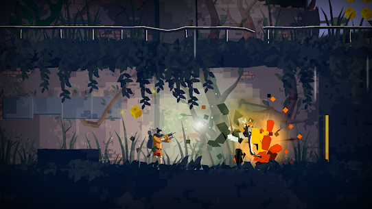 DEAD RAIN 2 : Tree Virus  Apk Download For Android and Iphone 1