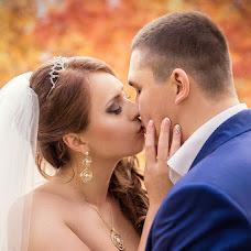 Wedding photographer Aleksandr Knyazev (brotherred). Photo of 05.11.2014