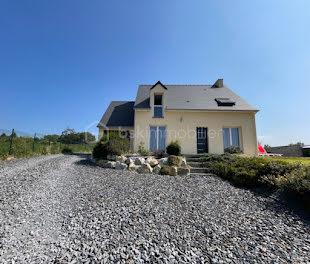 maison à Saint-Clair-sur-l'Elle (50)