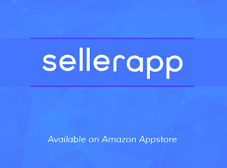SellerApp: Supercharge your Amazon Sales