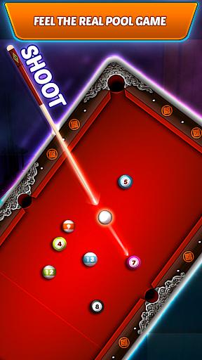 8 Ball Pool