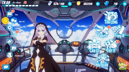 Tải Game Honkai Impact 3