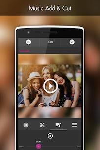 Video Editor -Music, Cut, Mix Video 3