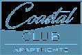 Coastal Club Apartments Homepage