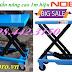 Xe nâng mặt bàn 1 tấn nâng cao 1 mét giá rẻ call 0984423150 – Huyền