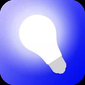 High Powered Flashlight APK for Blackberry