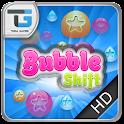 Bubble Shift icon