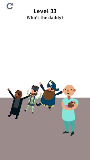 Brain Puzzle: Fun & Games apkpoly screenshots 6