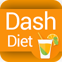 Dash Diet For Balanced Weightloss icon