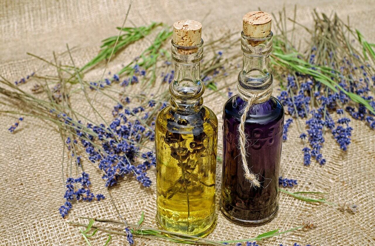Lavender oil Essential Oils