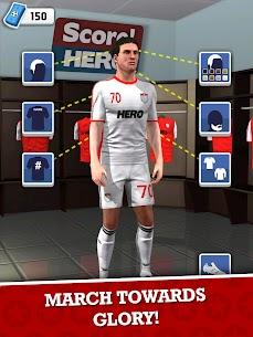 Score! Hero MOD (Unlimited Money) 10
