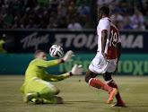 Standard: retour de Mbombo dès janvier ?