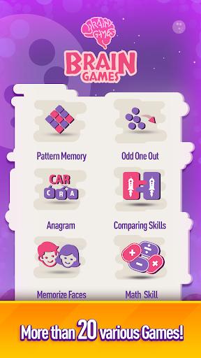 Brain Games  screenshots 6
