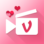 Vizmato – Video Editor & Slideshow maker!
