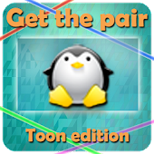 Get the pair TOON edition