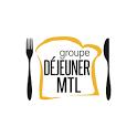 Déjeuner MTL icon