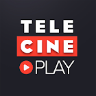 Telecine Play - Online Movies icon
