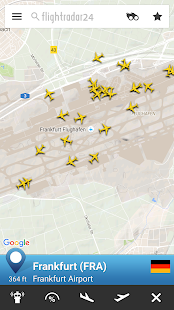 Flightradar24 Free- screenshot thumbnail
