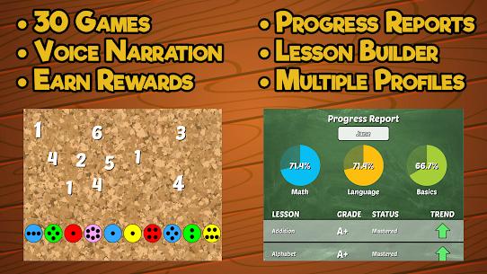 Preschool and Kindergarten Learning Games 5