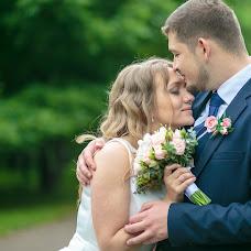 Wedding photographer Rinat Yamaliev (YaRinat). Photo of 13.07.2017