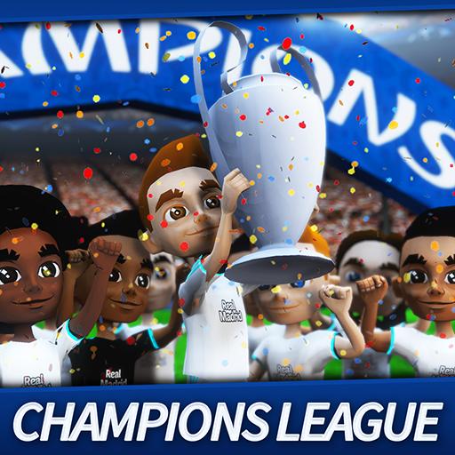 Baixar Football League Kids Champions para Android
