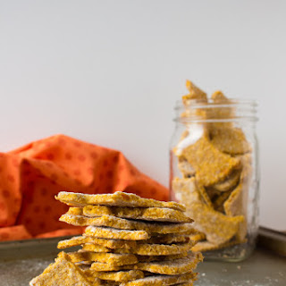 Natural Sweet Potato Dog Biscuits.
