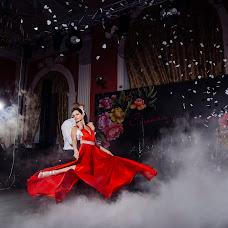 Esküvői fotós Olga Kochetova (okochetova). Készítés ideje: 03.12.2016