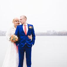 Wedding photographer Tamara Dmitrieva (HTPhoto). Photo of 10.11.2016