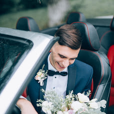 Wedding photographer Taras Kupchinskiy (Coopert). Photo of 02.04.2017