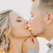 Wedding photographer Svetlana Sokolova (sokolovasvetlana). Photo of 24.08.2017