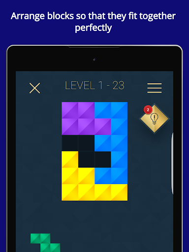 Download Infinite Block Puzzle 1.46 APK For Android ...